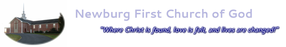 Newburg First Church of God
